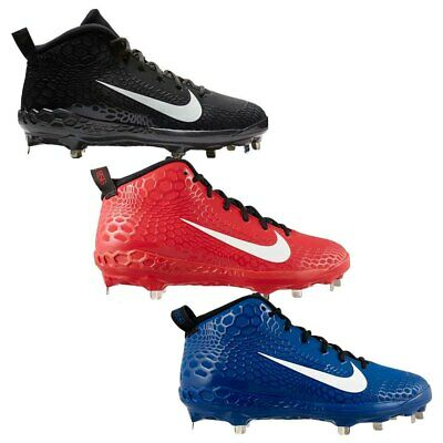 NEW Nike Force Zoom Trout 5 Pro Metal Baseball Cleats - Choose Size & Color