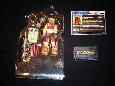"""/"""" Free Shipping G.I.JOE 50th Anniversary Action Figures  /""""Select Your Set s"""