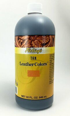 Fiebings Leather Colors 32oz (946ml) - all colors