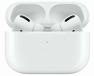 Apple AirPods Pro Bluetooth Wireless In-Ear Headphones with Charging Case