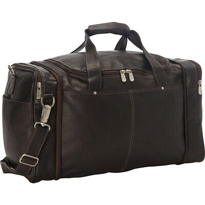 Piel Collapsible Duffel To Carry-All 2 Colors Travel Duffel NEW