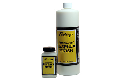 Fiebings Institutional Leather Finish 32oz (946ml)