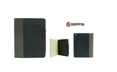 Griffin Smart Stand Magnetic New Leather Case Cover for iPad 2,3,4