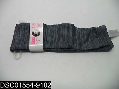 NWT: Size 4(X-Small) Childrens Place Gray Soft Fleece Lined Full Length Leggings
