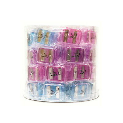 NICKA K Pencil Sharpener Set 48 Pieces (Free Ship)
