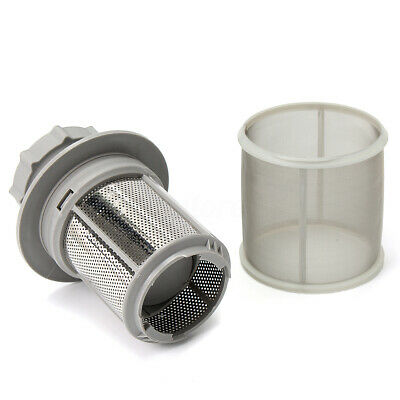 Original Quality 2Part Dishwasher Micro Mesh Filter for Whirlpool 481248058111