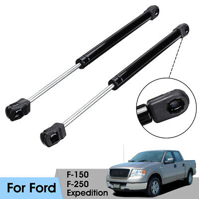 2Pcs Front Hood Lift Struts Supports For Ford Expedition 97-06 F-150 F-250 95-04