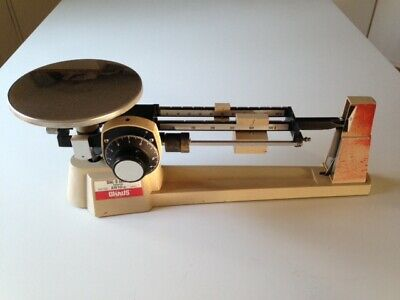 Vintage Ohaus Dial-O-Gram 2610g Balance Scale