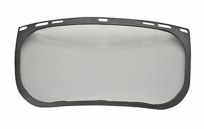 Portwest PPE Replacement Mesh Visor Eye Protection Brow Guards