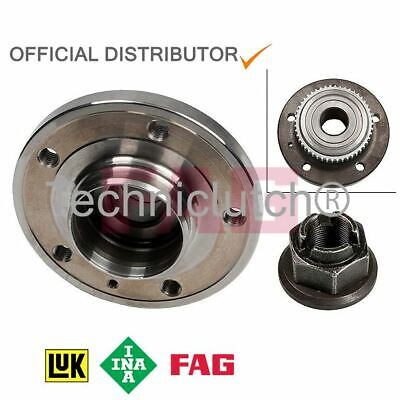 Ina Luk Wheel Bearing Kit For Volvo 850 Saloon --