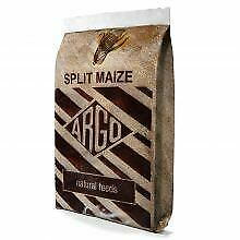 Argo Split Maize - 20kg - 880535