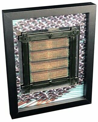 ChipScapes - IBM System/360 Magnetic Core Memory Plane - Mainframe,SYS/360,Board