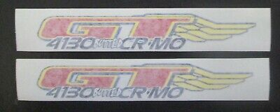 0279 Columbus Tubi Super Butted SL Bicycle Frame and Fork Stickers Decals