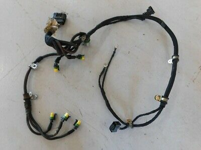 ferrari 360 f1 transmission wiring harness wiring diagram  ferrari 360 f1 transmission wiring harness used pn 181343 #8