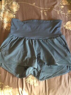 Cotton On Body Maternity Active Shorts XS