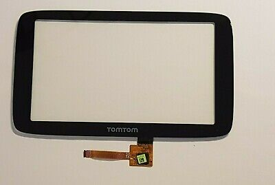 TomTom Go 520 Wi-Fi Touch Screen Digitizer Glass Part no: TTSBWP-0501501 V1.0