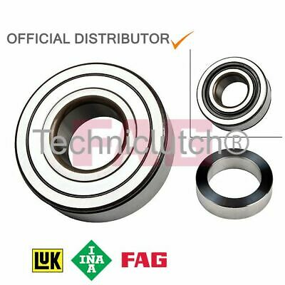 Ina Luk Wheel Bearing Kit For Vauxhall Frontera Suv 2