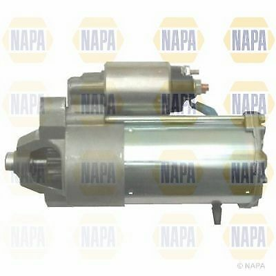 Starter Motor For FORD S-MAX NAPA NSM1150 Replaces SS746,6612N,VTZSTM1263,458748