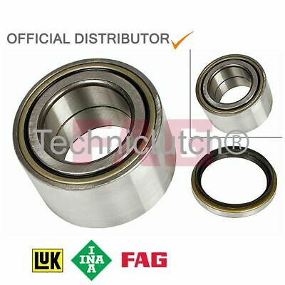 Ina Luk Wheel Bearing Kit For Ford Transit Box 2