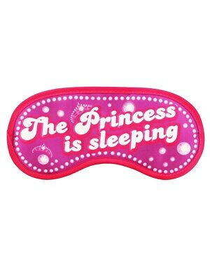 Masque de Sommeil The Princess Is Sleeping