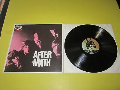 ROLLING STONES- AFTERMATH UK- ABKCO 882 323-1 RE 180gr NM/NM 2003