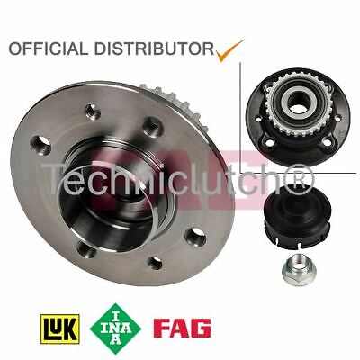 Ina Luk Wheel Bearing Kit For Renault Kangoo Express Box --