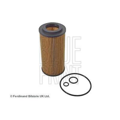 Fits Mercedes Sprinter 906 2.1 Genuine Borg /& Beck Insert Engine Oil Filter