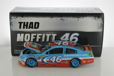 2019 THAD MOFFITT #46 Transportation Impact 1:24 505 Made In Stock Shipping ARCA
