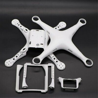 Drone Body Shell Frame Case Cover with Landing Gear for DJI Phantom 3 Pro/Ad/S K