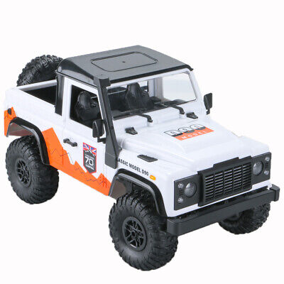 MN-D91 Rock Crawler 1//12 4WD 2.4G Remote Control High Speed Off-Road Truck P2O5