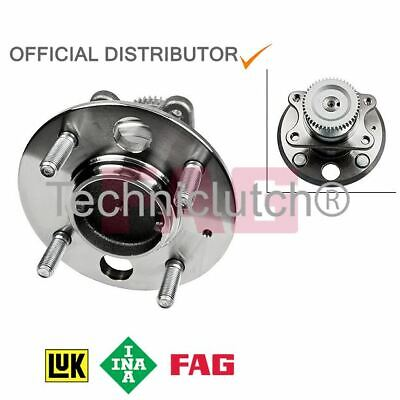 Ina Luk Wheel Bearing Kit For Kia Magentis Saloon 2
