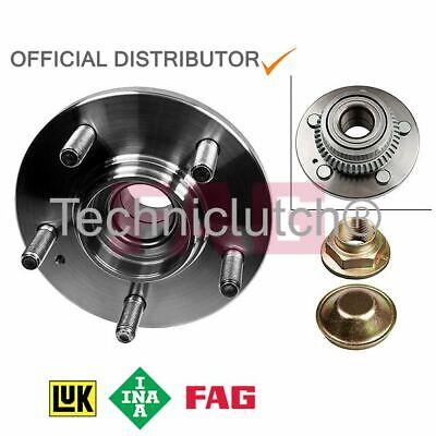 Ina Luk Wheel Bearing Kit For Hyundai Trajet Mpv 2