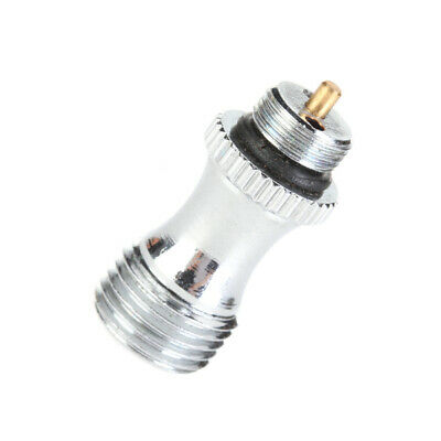 Stainless Steel Air Valve for Airbrush Paint Spray Machine Part Accessories
