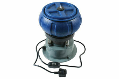 Gunson 77159 Vibratory Tumbler Polisher