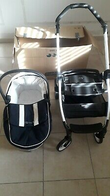 carrozzina peg perego book plus 51