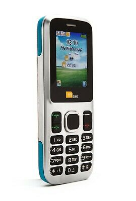 Dual Sim Mobile Phone Cheap Camera Bluetooth Twin 2 SIMS Cheapest Basic Strong
