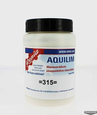 Renia Aquilim 315 - 500g / Water based dispersion (450250)