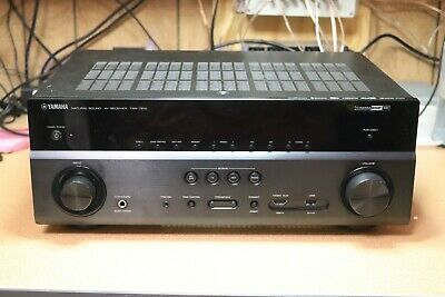 ON SALE ! Yamaha TSR-7810  7.2-Ch  95 Watts Networking A/V 4K Atmos DTS Receiver