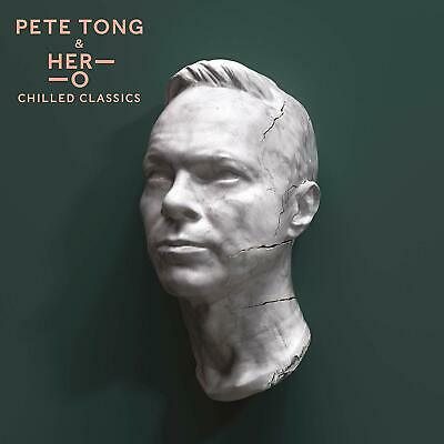 Pete Tong Chilled Classics Format Audio CD 29 Nov 2019 Label UMC Brand New New