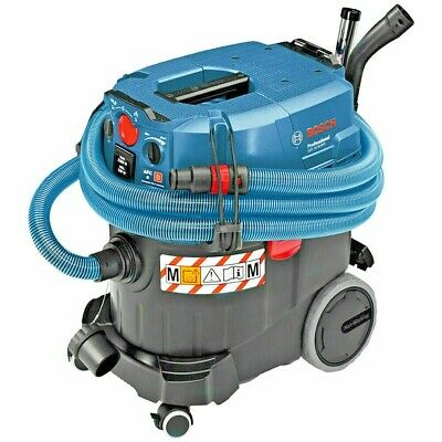 BOSCH GAS 35 M AFC 240v M class dust extractor NEW SEALED * FREE DPD NEXT DAY*