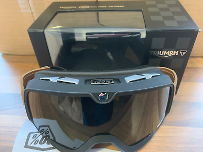 Triumph Barstow Goggles MGOS18300