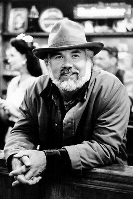 Kenny Rogers Coward of The County 24x36 Poster Print