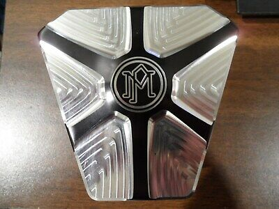 Harley Davidson Big Twin Performance Machine Array Horn Cover Pm3554
