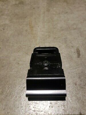 NOROTOS NVG Mounting Bracket, ACH MICH w/ Hardware (8 available, price per unit)
