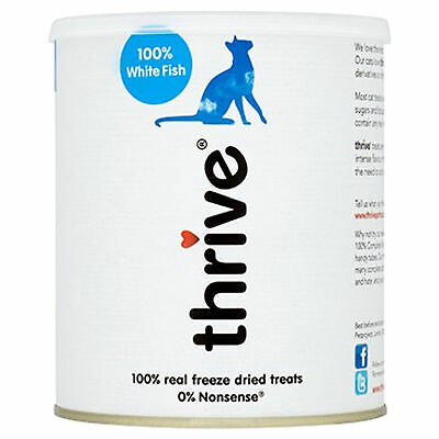 Petproject - Snacks Thrive para gatos (VP4754)
