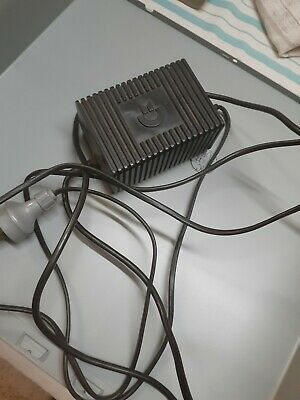 Original Commodore 64 Power Supply. Working.