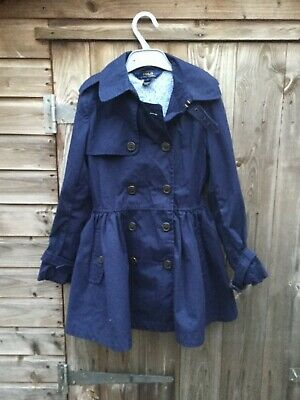 Girls Polo Ralph Lauren Jacket - Age 7 Years