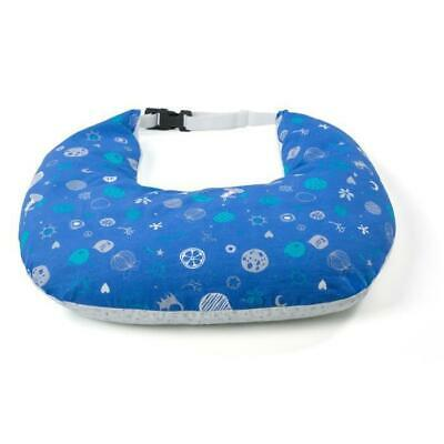 NUVITA BABY Coussin d'allaitement Feed Friend Multifonctionnel