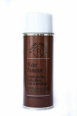 Snow Proof Water and Stain Protector 5.5oz (148g) - (SP.WSP.5.5OZ.NE)