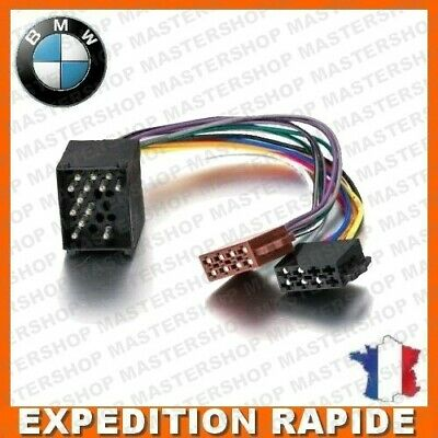 Cable Iso Bmw